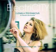 Ludmila Stefanikova - ElectriCITY